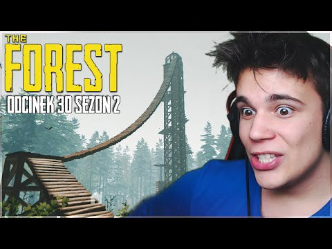 Dupny Most :D - The Forest #30 [S2]