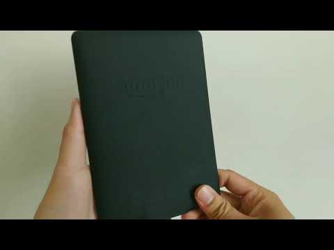 Kindle PPW gen 3 99% – Máy đọc sách Kindle tại Buôn Ma Thuột – Daklak