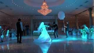 свадебный танец Максим и Светлана
