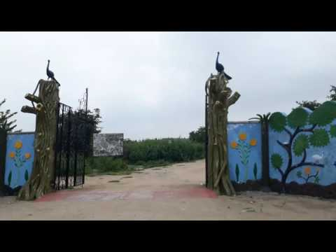 Escape Water Park Fort Grand Other Route From Kotwalguda Village