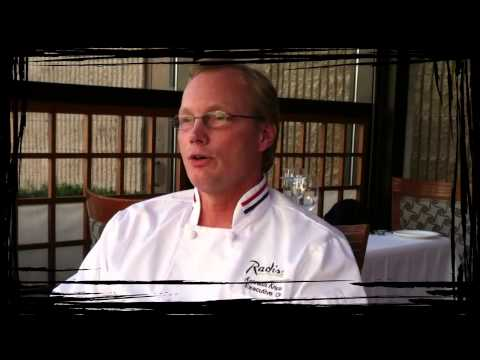 Ken Knowles Grill 125 Chef {Finger Lakes Restaurant Week, October 22-29, 2012}