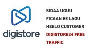 Download Digistore24 best Free Traffic    make money   affiliate marketing afsomal