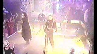 PETE BURNS DEAD OR ALIVE YOU SPIN ME ROUND LIKE A RECORD UK TV PERFORMANCE