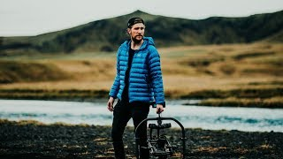 How To Become A Filmmaker + Iceland + PETER!