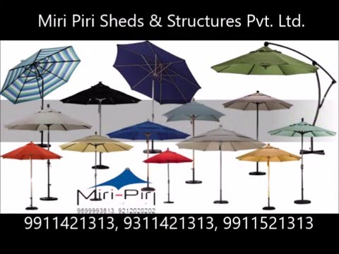 995f0932e3fca Outdoor Garden Umbrellas Dealers, Manufacturers, Suppliers, Wholesalers,  Retailers, Bangalore, India