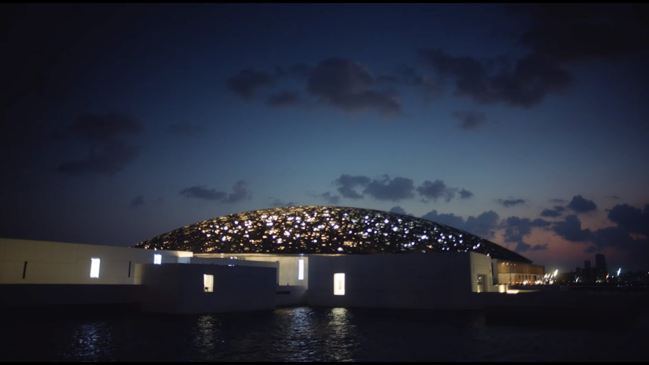 Louvre Abu Dhabi   This is a Time For Renewal