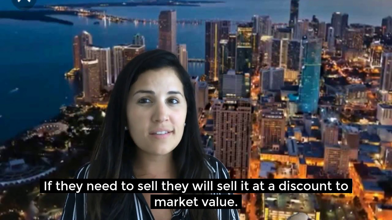 Is the Miami Real Estate Market Crashing?