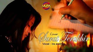 SURAT TERAKHIR - IRA AUDINA ( COVER )
