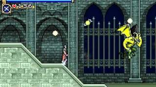 Castlevania:  Circle of the Moon - Part 1