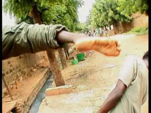 "KT Africa ""Bamako Kung Fu Puissanci"" Bamako Comedy"