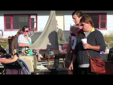 Juggling Nebraska junk on jovial jaunt