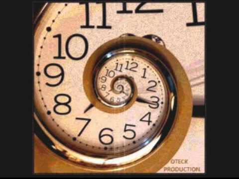 Hiphop instrumental Oteck - Eternal Time Clock