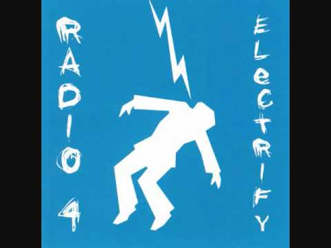 Radio 4 - Start A Fire (Justin Robertson Vocal Remix) mp3