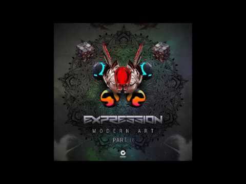 EXPRESSION - Be You