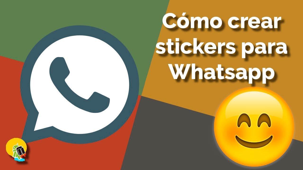 Stickers personalizados de WhatsApp, cómo hacer tu propio pack