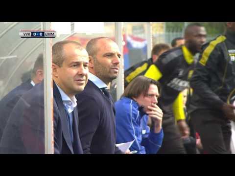 VVV-Venlo - FC Emmen