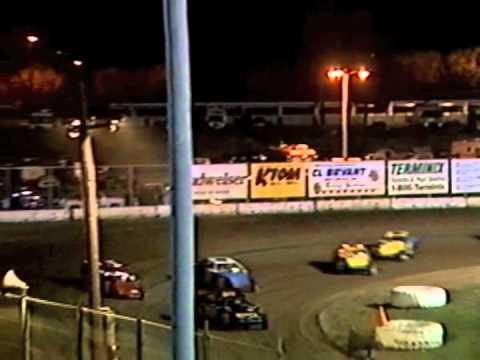 Dirt Track Nationals - Watsonville Speedway Oct 2000