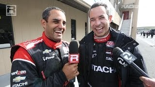 racer who will you need to beat to win the indycar championship
