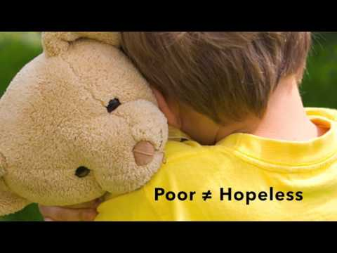 Child Poverty in Canada (BCIT ABT)