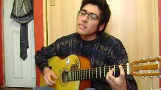 Silvio Rodriguez - Te Doy Una Canción  cover. c:
