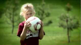 4 year old little girl soccer motivation u5 u7 u9