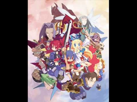 red moon disgaea - photo #12