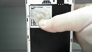 Hard Reset и прошивка Micromax A104 Canvas Fire 2