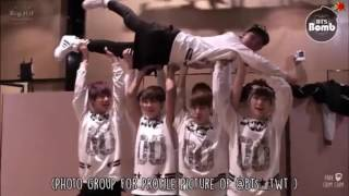 the best funny and crazy bts moments toooop