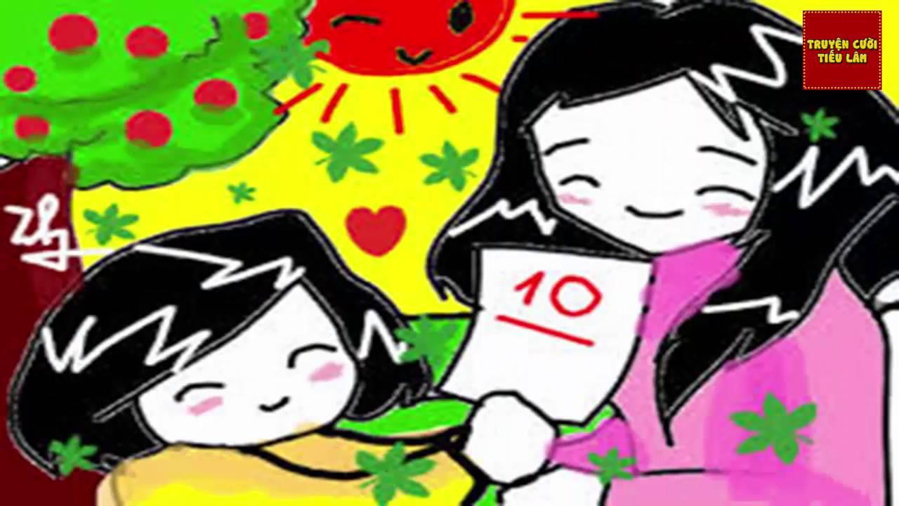 Truyện Cười Tiếu Lâm  – Tuyển Tập Truyện Cười Nhân Ngày Nhà Giáo Việt Nam phân 1