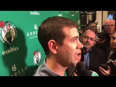 Boston Celtics news: Jayson Tatum, Jaylen Brown & Marcus Morris will be 'only used if needed' vs. Brooklyn Nets