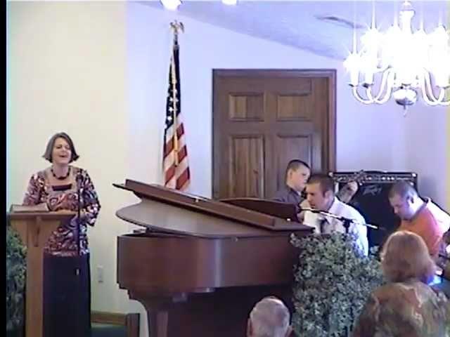 Man In The Middle - Doc McKenzie & The Gospel Hi-Lites
