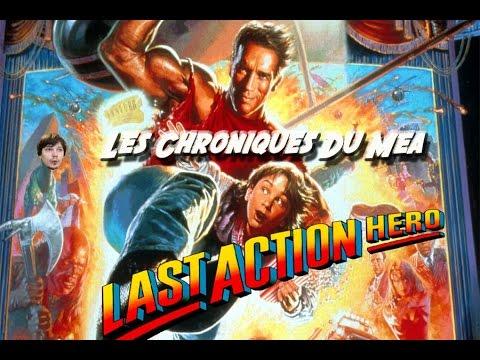 L'Histoire de LAST ACTION HERO (1993) - Les Chroniques du MEA