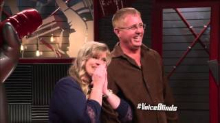 30 video the voice 2015   season 9 blind auditions