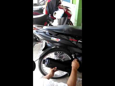 kumpulan modifikasi mio m3 racing