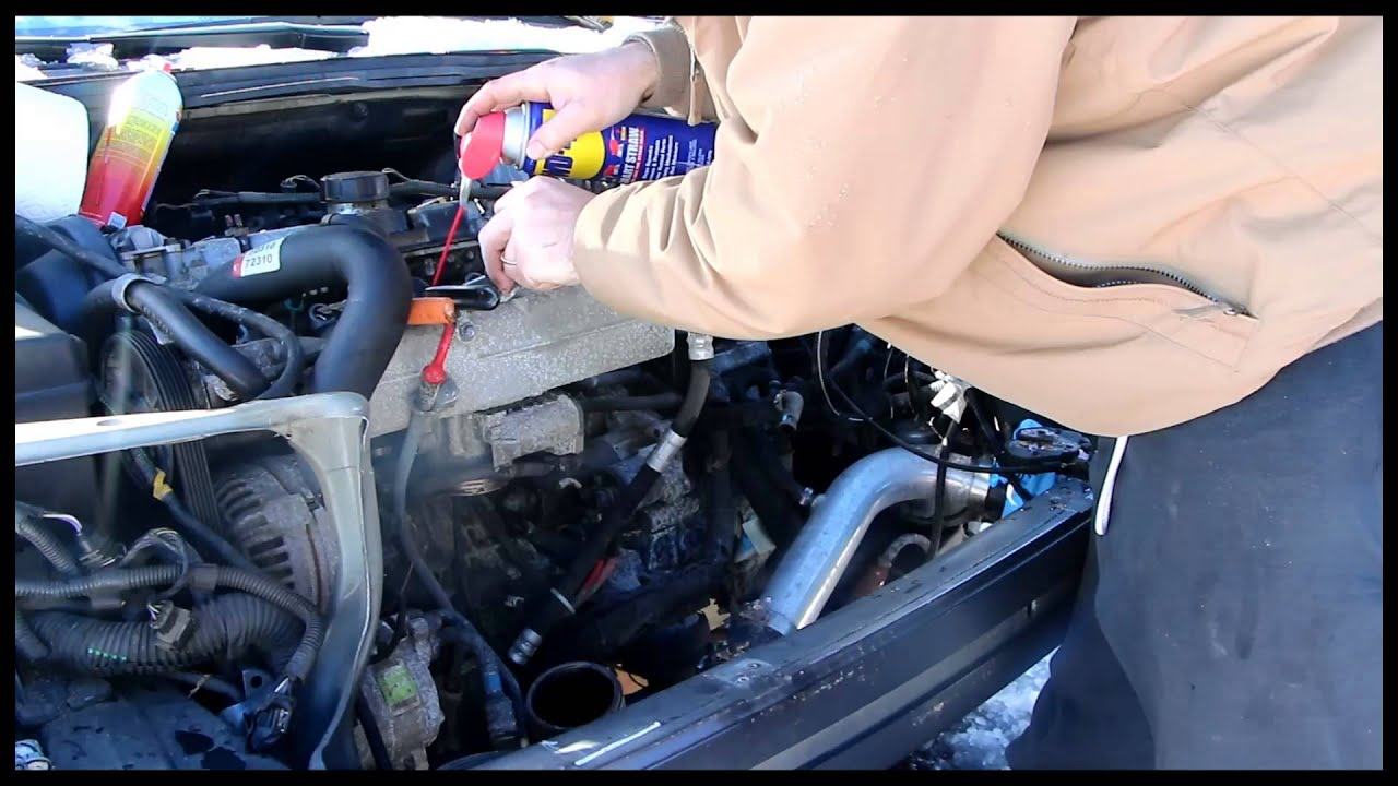 Volvo s60 s60r pcv crankcase breather vent service diy part 1 youtube
