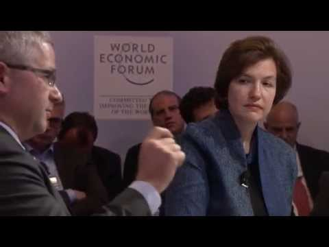 Davos 2015 - The Outlook for the United States