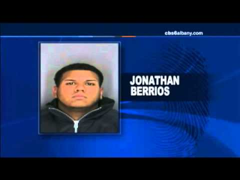 Police: Amsterdam teen charged with IPhone thefts