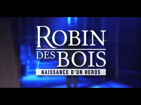 Documentaire: Robin des Bois, naissance d'un héros