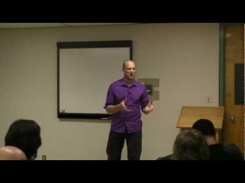 Scott Epp – Motivational Speaker, Professional Life Coach, Seminar and Workshop Leader