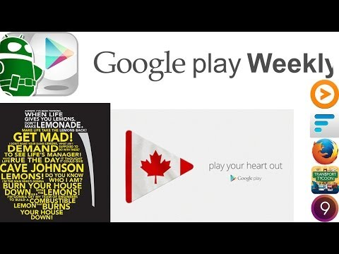 6 Android apps you shouldn't miss this week – Google Play Weekly
