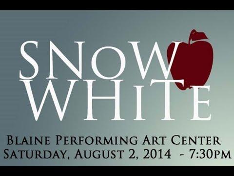 Snow White, Northwest Ballet Theater