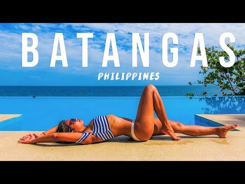 Barkada Outing In Batangas, Philippines! | A Quick And Cheap Getaway From Manila!