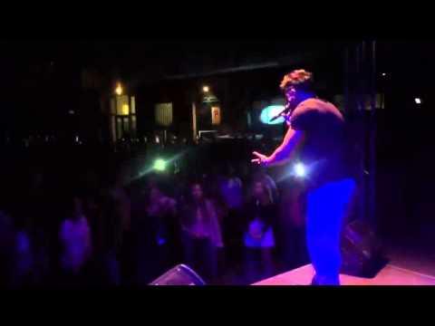 Dorian Popa - Lasa cucu-n pace (live)