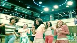 소녀시대(SNSD) - Say Yes