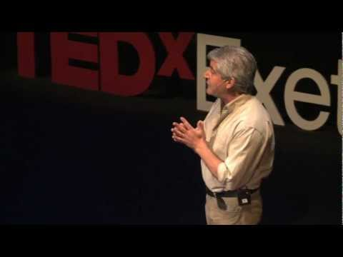 What has nature ever done for us? Tony Juniper at TEDxExeter ...