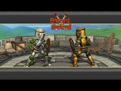 Sword vs Sword - Universal - HD Gameplay Trailer