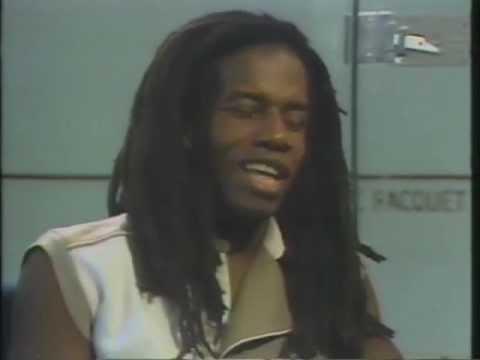 Eddy Grant - 1983 Interview Friday Night Videos