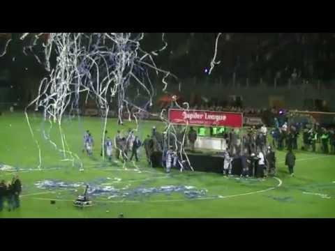 Kampioenswedstrijd FC Zwolle