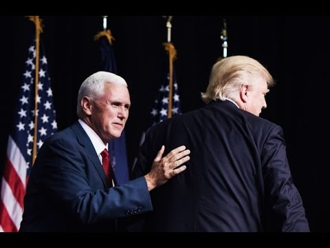 Mike Pence Is An Extreme Religious Zealot Who Could Control America