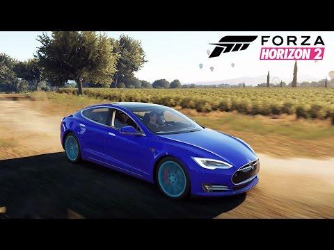 Forza Horizon 2 2015 Ford Mustang Doovi